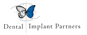 Dental Implant Partners | The Best in Restorative and Cosmetic Dentistry | San Francisco Logo